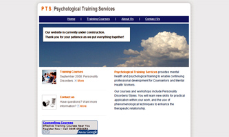 Psychological Training Services